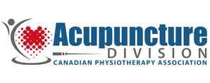 Logo for the Acupuncture division of CPA