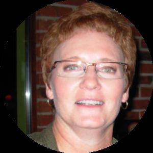 Profile photo of Nancy Giles-McIntosh in circle frame