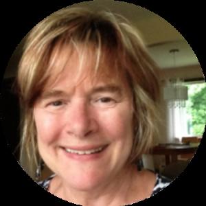 Profile photo of Rosemary Kohr in circle frame
