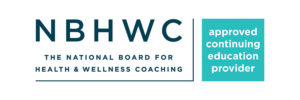 Logo of the national Board of Health and Wellness Coaches