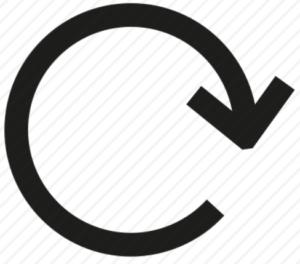 reload button icon