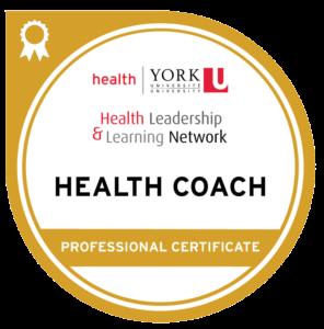 Digital badge Professional Certificate